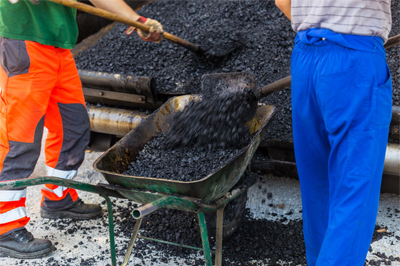 Asphalt Paving & Sealcoating of Houston - Asphalt Paving 1