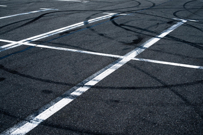 Asphalt Paving & Sealcoating of Houston - Parking Lot Striping 1