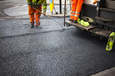 Asphalt Paving & Sealcoating of Houston - Sealcoating 1